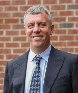 Keith McGowan CFP Financial Planner Newtown, PA