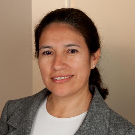 Maria Camacho, CFP® Photo