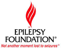 Ogorek supports Epilepsy Foundation