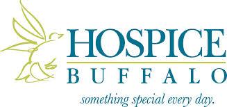 Ogorek supports Hospice Buffalo