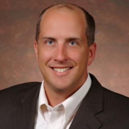 John M. Scherer, CFP Photo