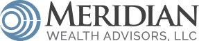 Logo for Meridian Wealth Advisors, LLC