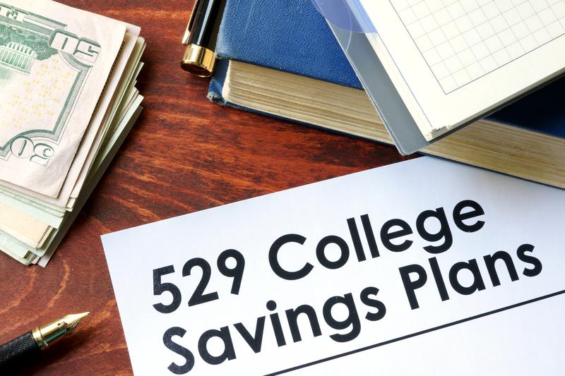 utilize 529 plans