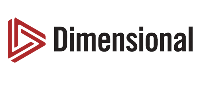 Dimensional Investing affiliation for The Cogent Advisor in Chicago