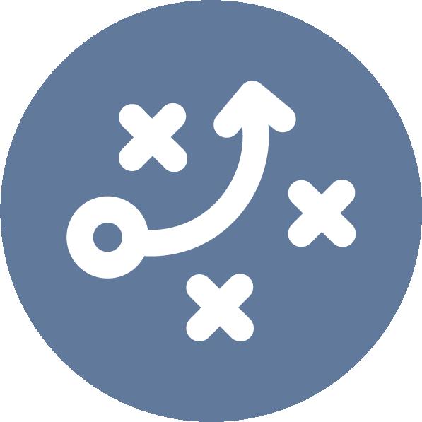 Advanced Planning icon