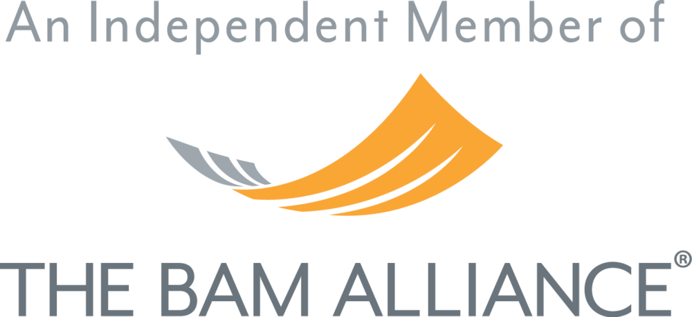 An Independent Member of The BAM Alliance for The Cogent Advisor in Chicago