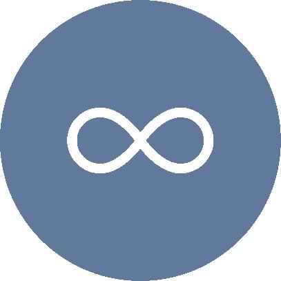 Ongoing progress meeting icon