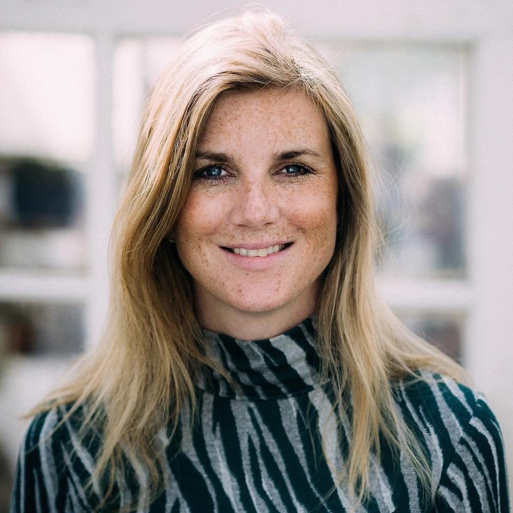Ulrika Öström Photo