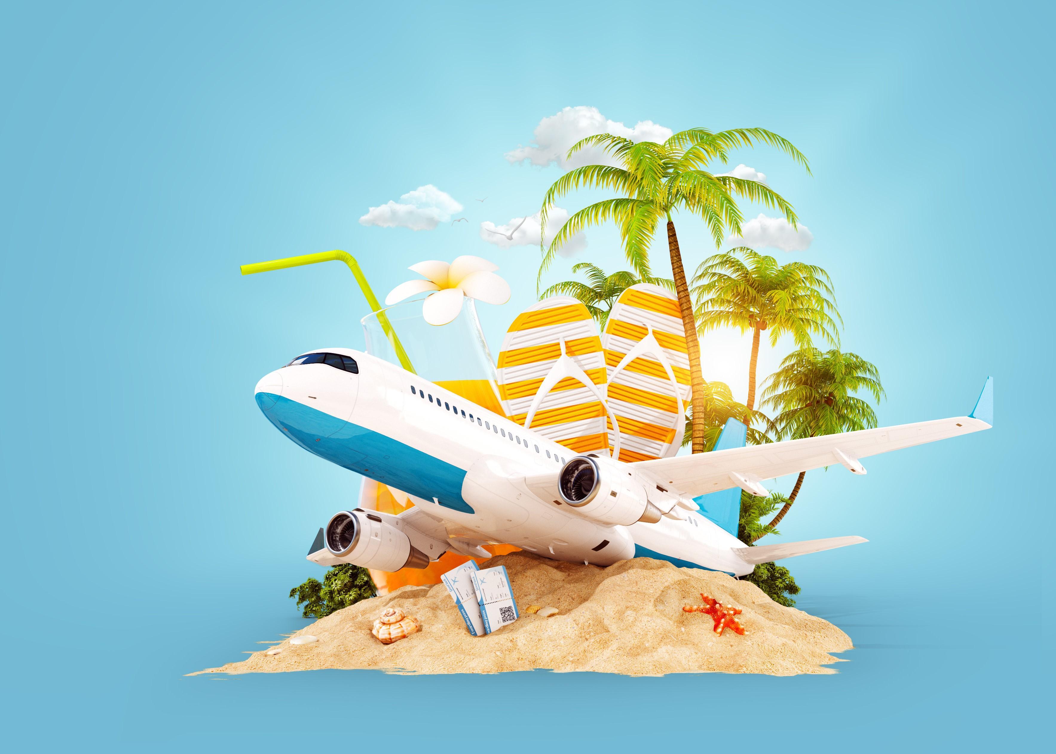 Et chez vous, qui s'occupe d'organiser les vacances ? Thumbnail