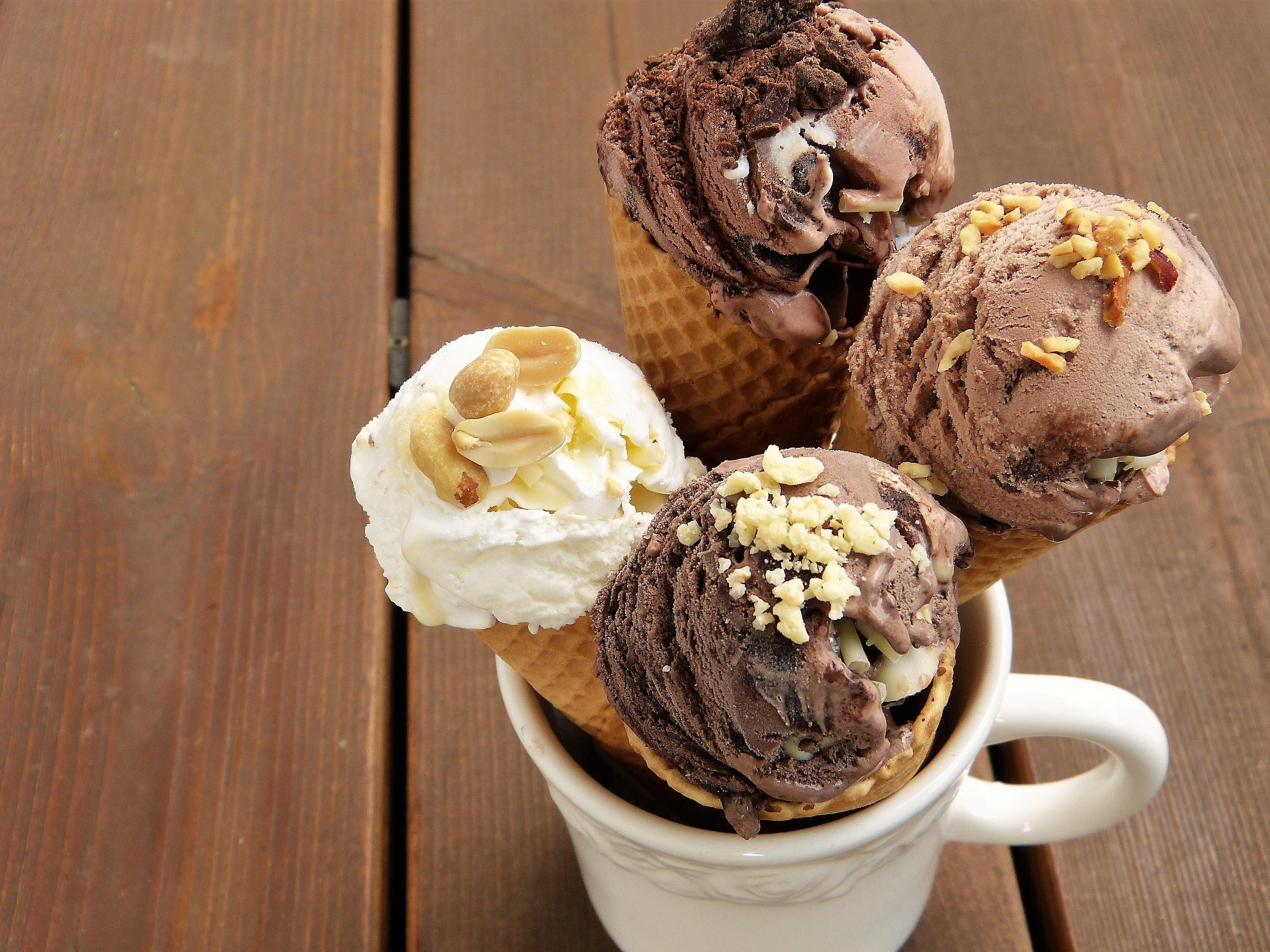 Three Ice Cream Shops in Indiana That You Have to Try Thumbnail