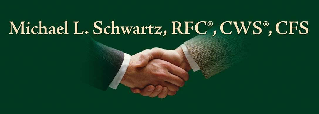 "Schwartz Financial Services ""Comprehensive Wealth Management"""