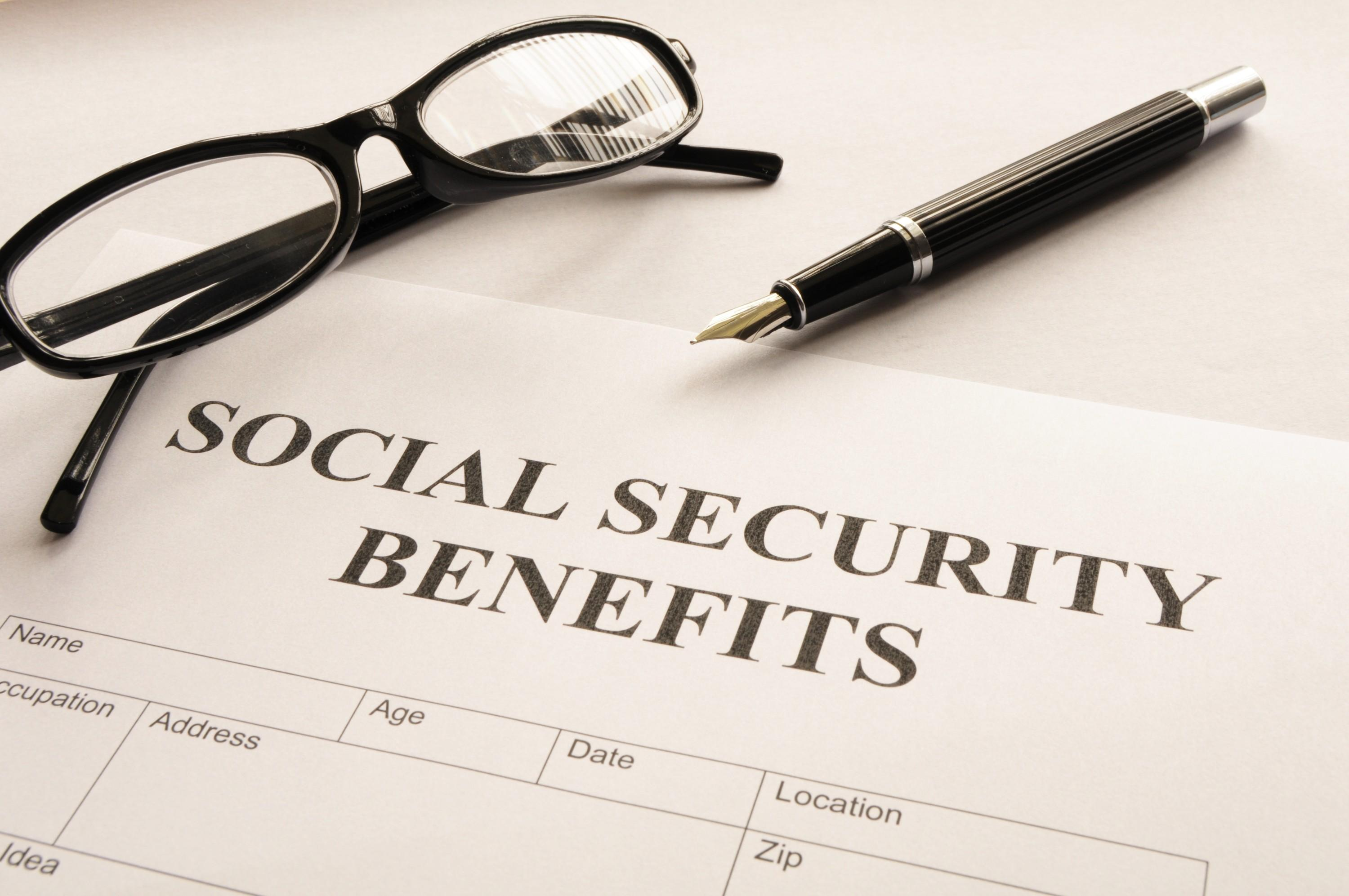 March Social Security Seminars- Ephrata Thumbnail