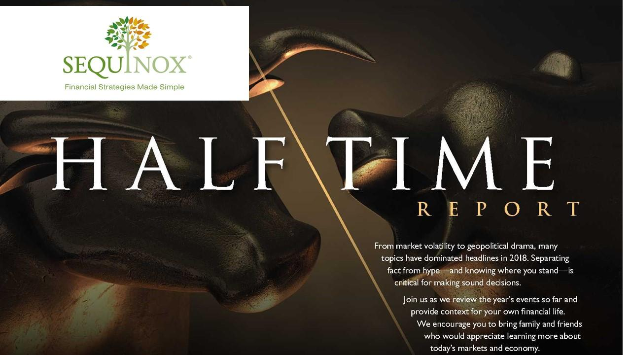 Half Time Report Thumbnail