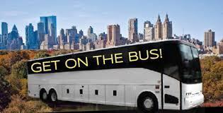 2018 NYC Bus Trip Thumbnail