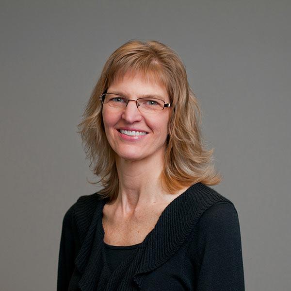 Julie Siegel Hover Photo