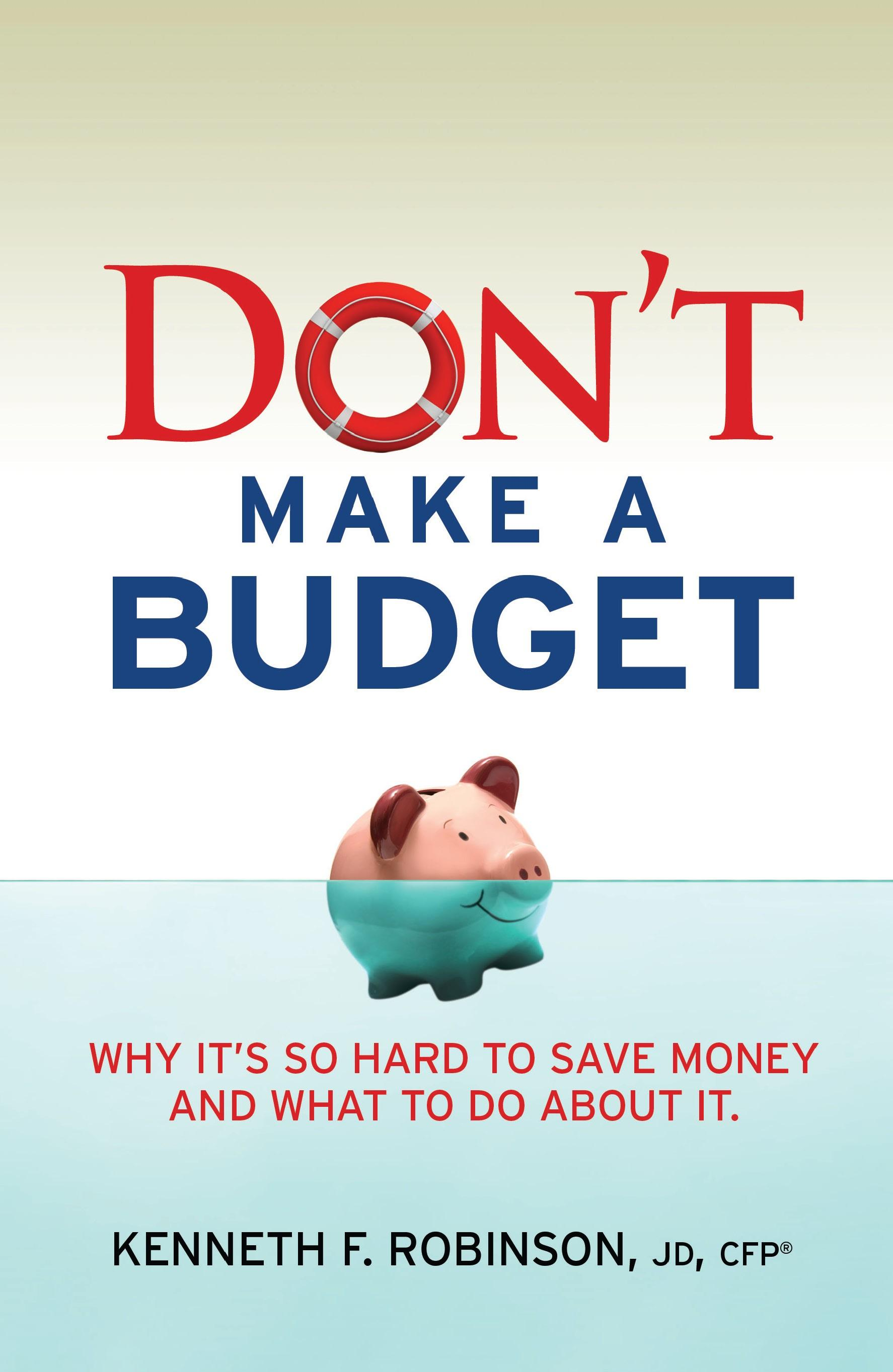 Budget with Kenneth Robinson and Ed Fulbright on Mastering Your Money Radio Thumbnail