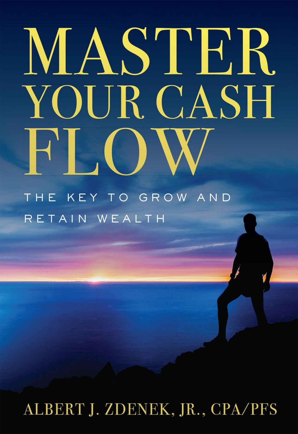 2018-04-08  Cash Flow Controls Your Finances with Albert J Zdenek & Ed Fulbright On Mastering Your Money Radio  Thumbnail