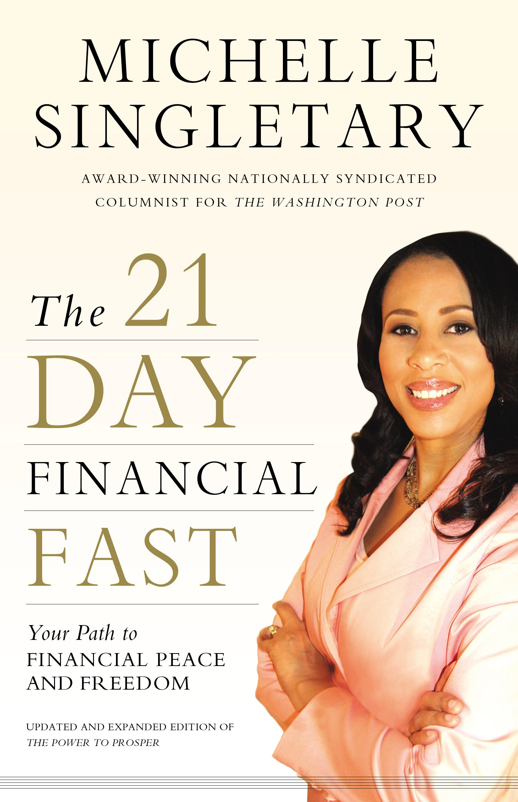 2019-05-05 Better Finances in 30 days with Michelle Singletary & Ed Fulbright On Mastering Your Money Radio  Thumbnail
