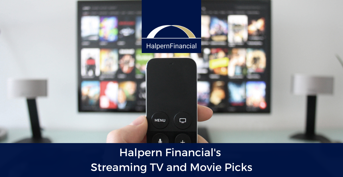 5 Financial Lessons Learned From Streaming Movies and TV Shows Thumbnail