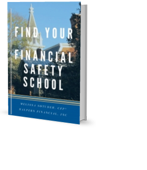 Ebook: Find Your Financial Safety School Thumbnail