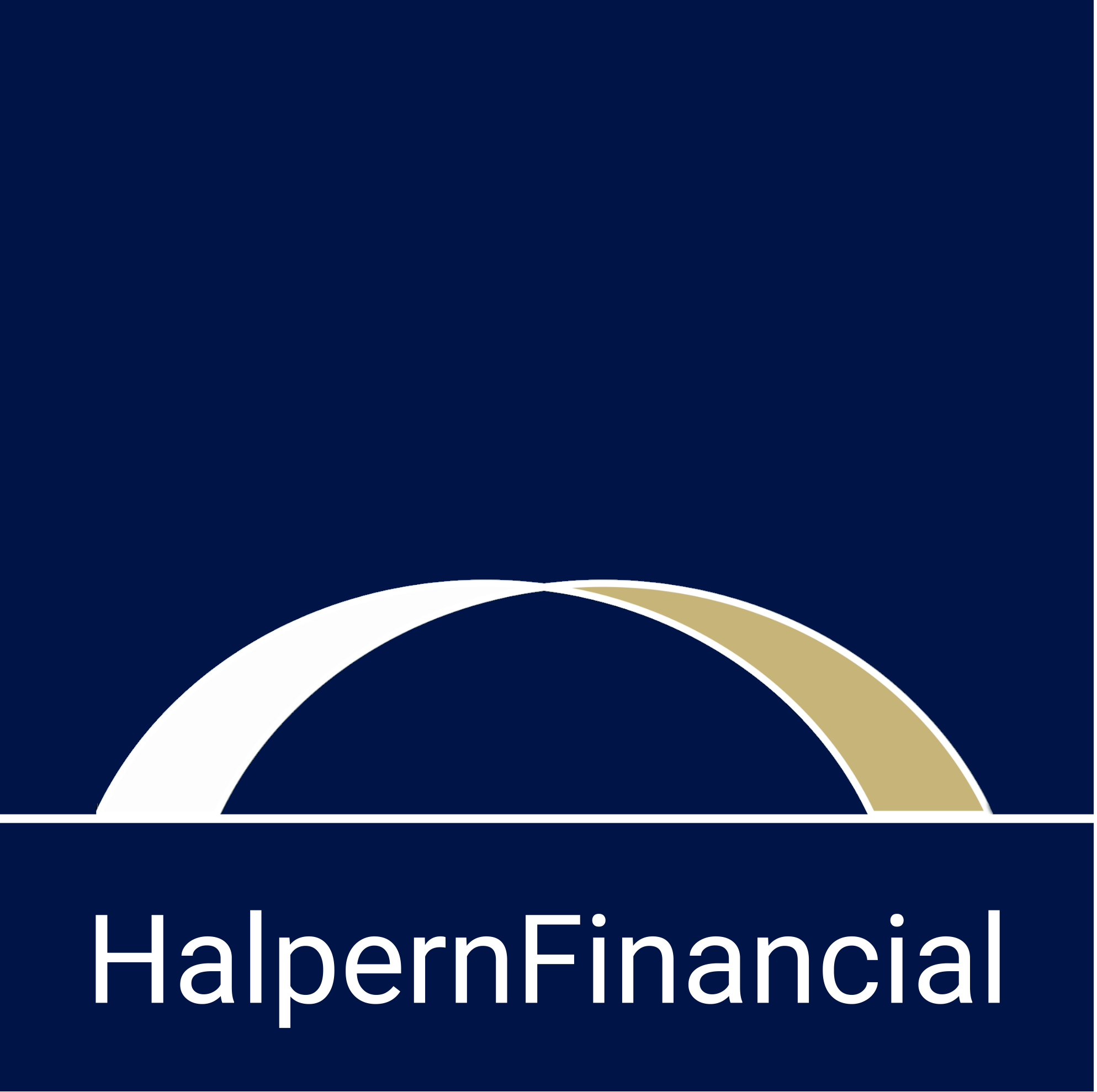 Logo for Halpern Financial