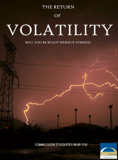 The Return of Volatility Thumbnail