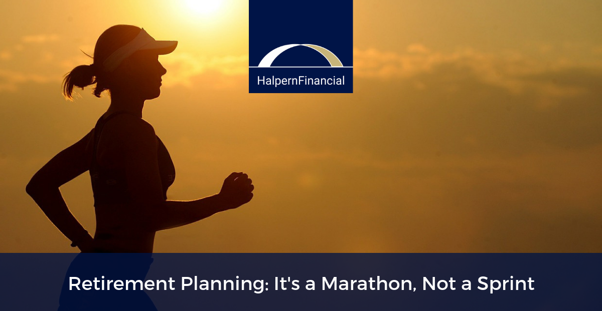 It's a Marathon, Not a Sprint: 4 Stages of Retirement Planning Thumbnail