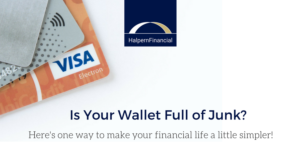 Make Your Financial Life a Little Simpler Today Thumbnail