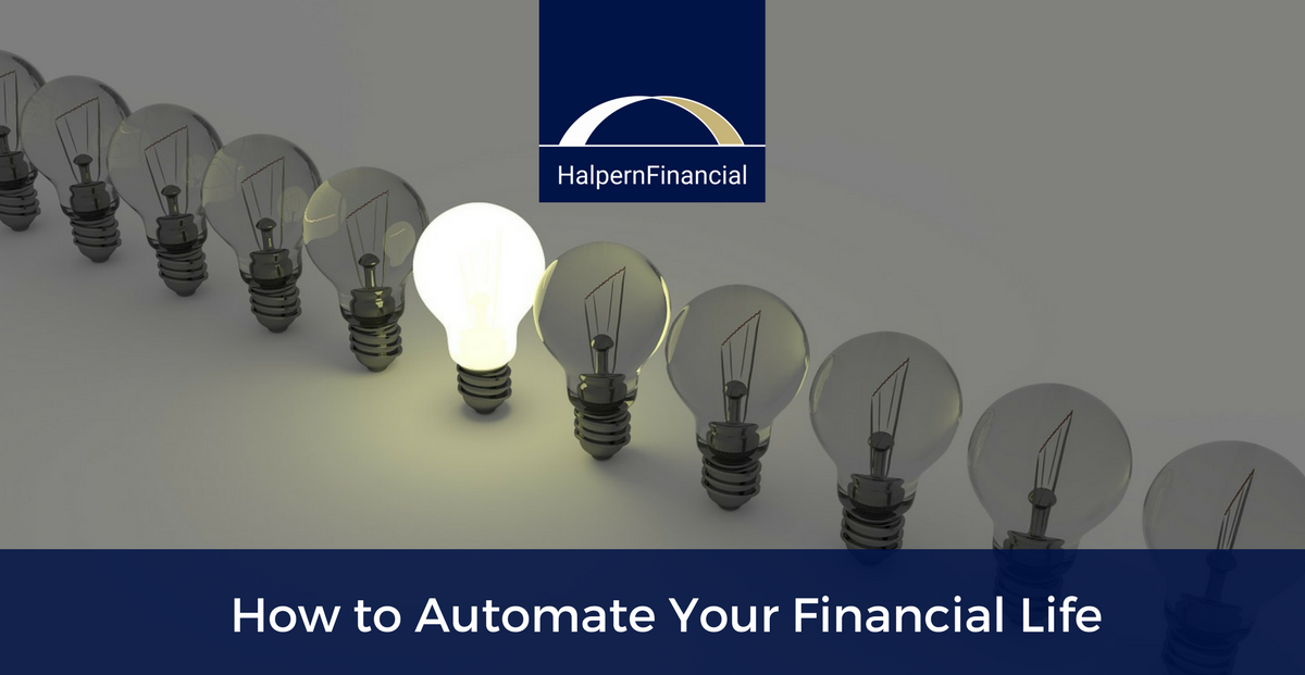 7 Ways to Automate Your Financial Life Thumbnail