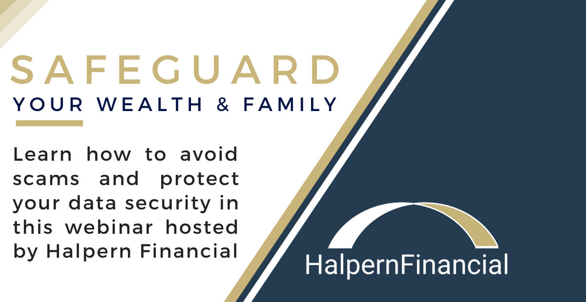 Cybersecurity Event: Safeguard Your Wealth and Family Thumbnail