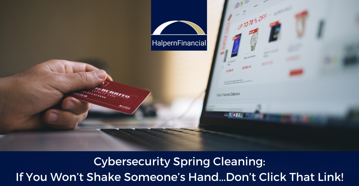 7 Cybersecurity Spring Cleaning Tips Thumbnail