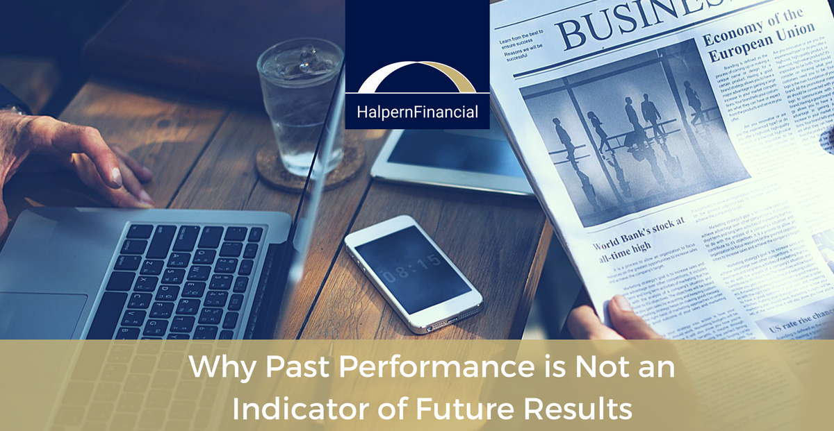 Why Past Performance is Not an Indicator of Future Results Thumbnail