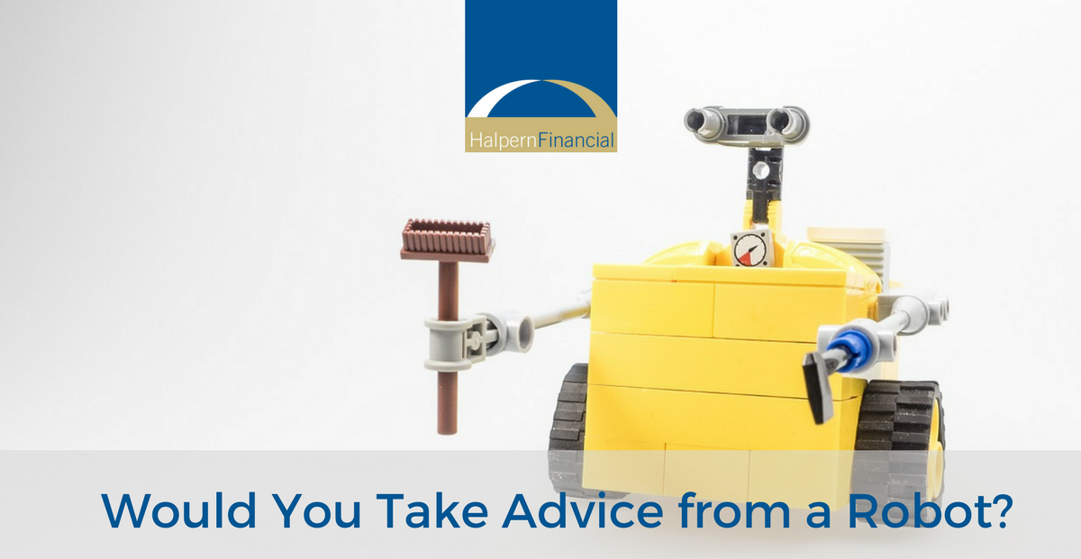 Would You Take Advice from a Robot? Thumbnail