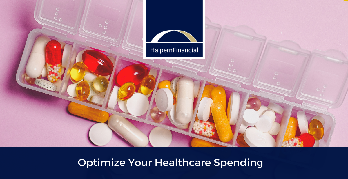 Optimize Your Healthcare Spending Thumbnail