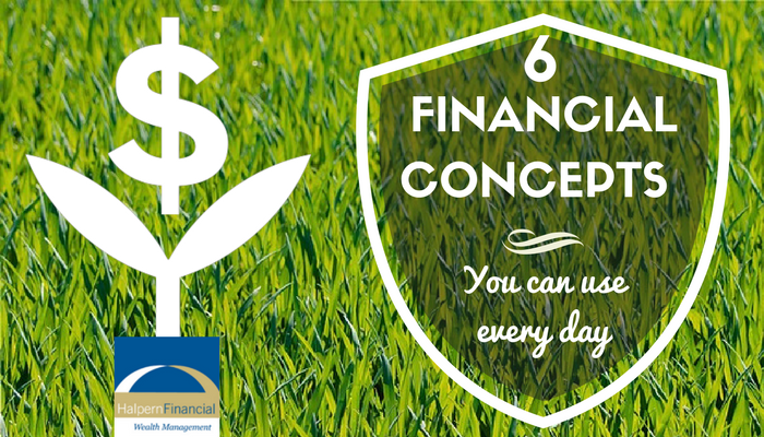 6 Financial Concepts You Can Use Every Day Thumbnail