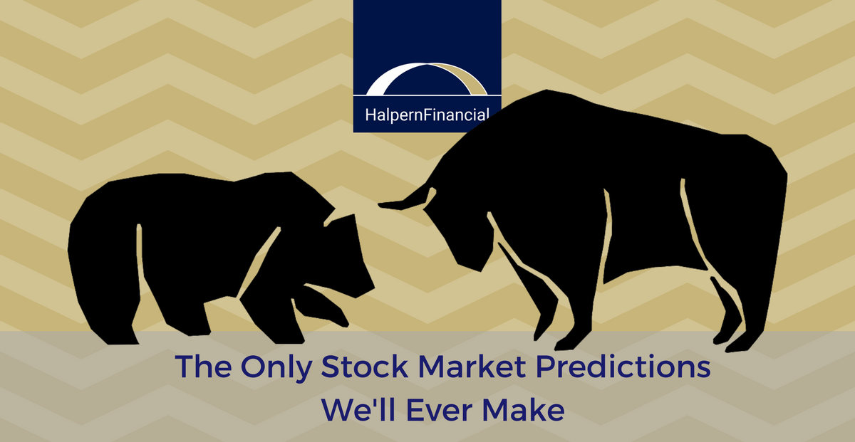 The Only Stock Market Predictions We'll Ever Make Thumbnail