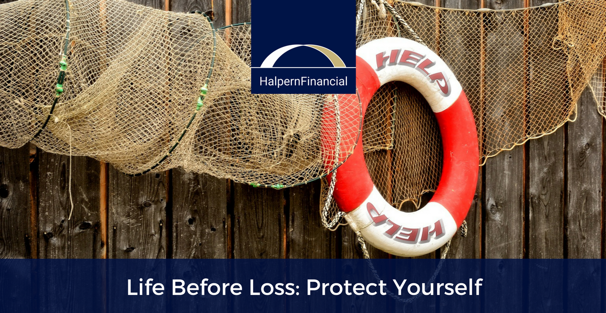 Life Before Loss: Protect Yourself from Financial Disaster Thumbnail