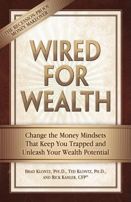 Wired for Wealth Book Cover