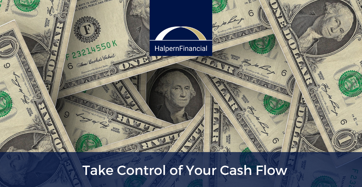 4 Ways to Take Control of Your Cash Flow Thumbnail