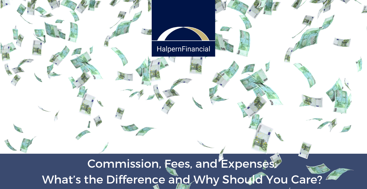 Commission, Fees, and Expenses: What's the Difference and Why Should You Care? Thumbnail
