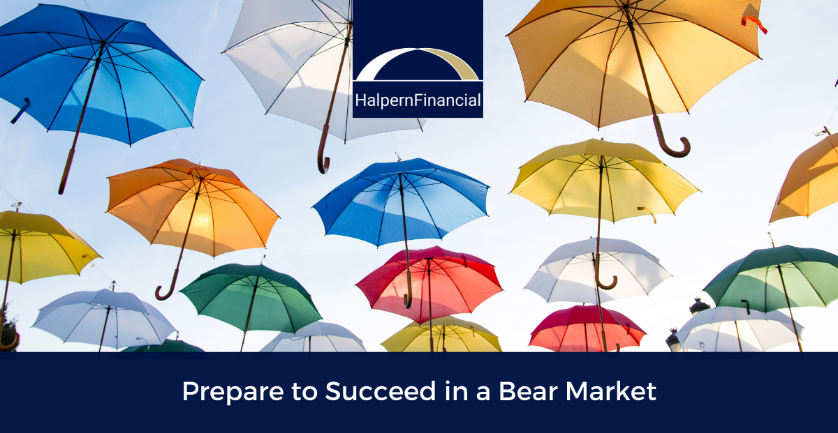 Prepare to Succeed in a Bear Market Thumbnail