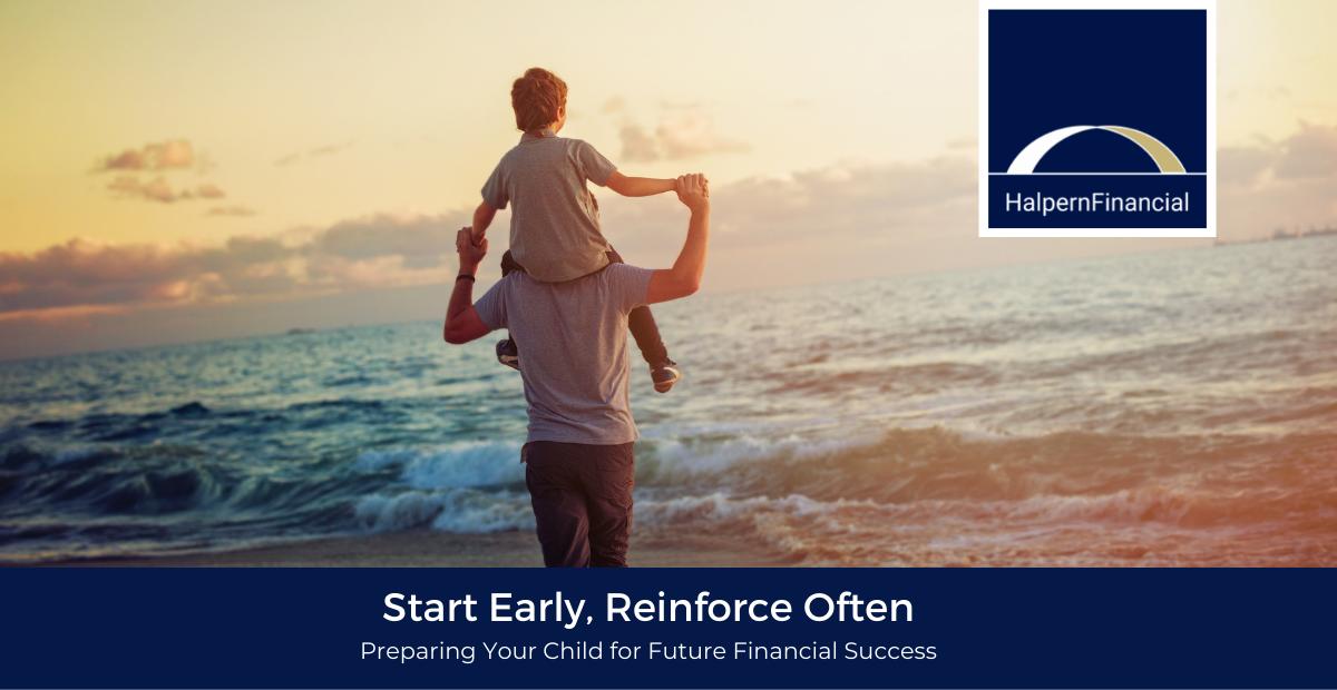 Start Early, Reinforce Often Thumbnail