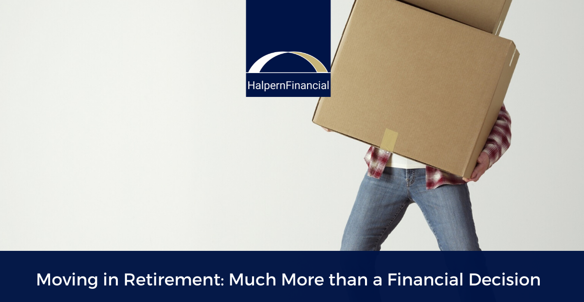 Where to Live in Retirement: Much More than a Financial Decision Thumbnail