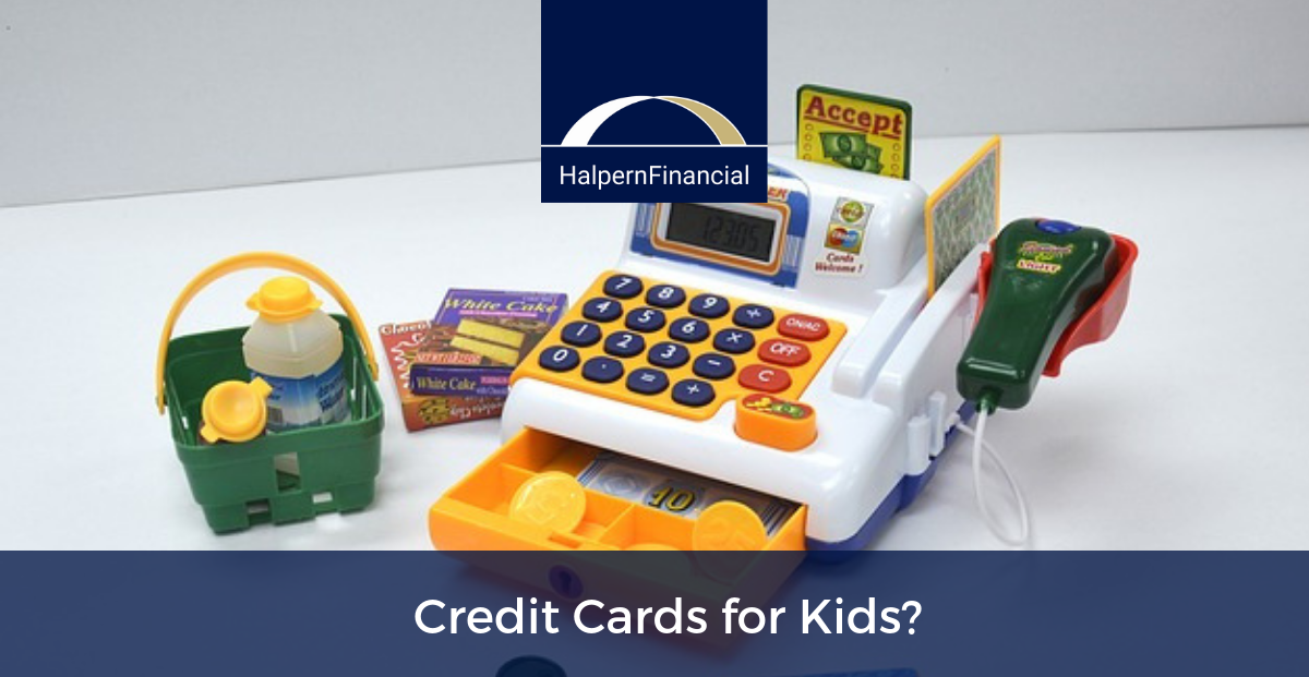 Credit Cards for Kids? Thumbnail