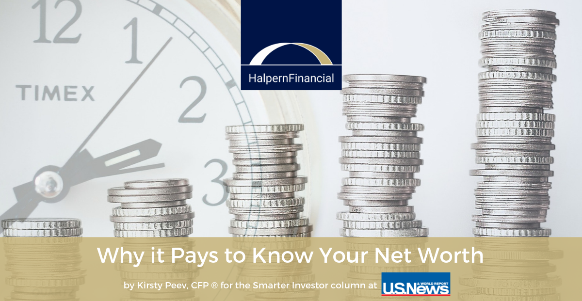 Why it Pays to Know Your Net Worth Thumbnail