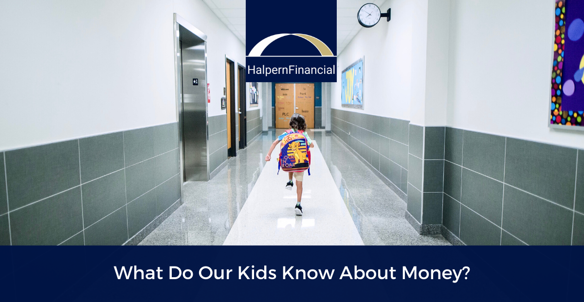 What Do Our Kids Know About Money? Thumbnail