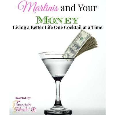 Martinis and Your Money Podcast: Find Your Financial Safety School Interview Thumbnail