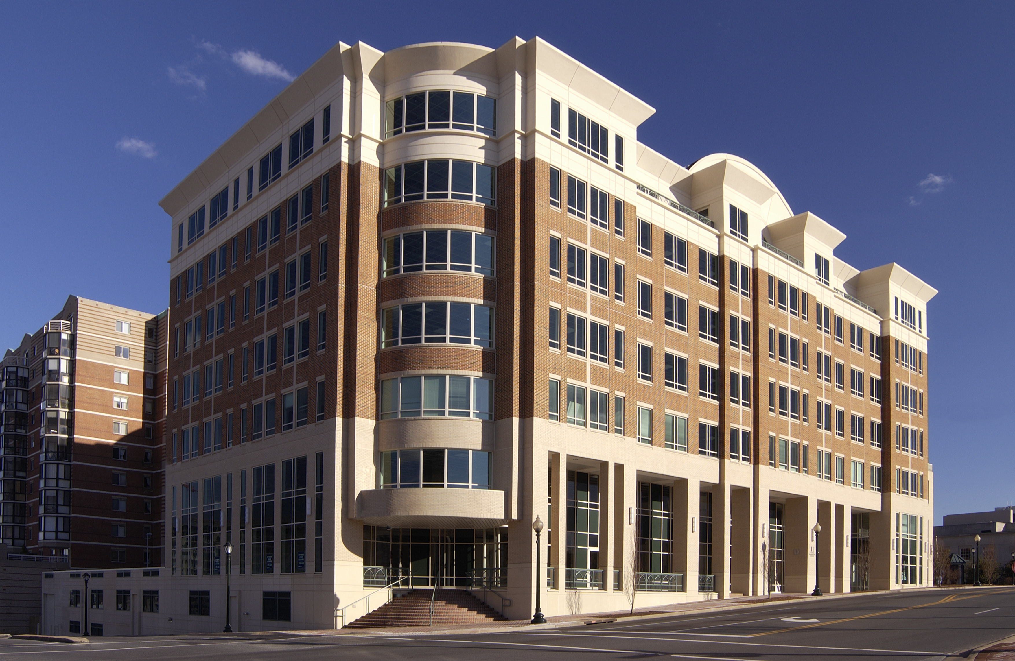 Halpern Financial's Maryland office