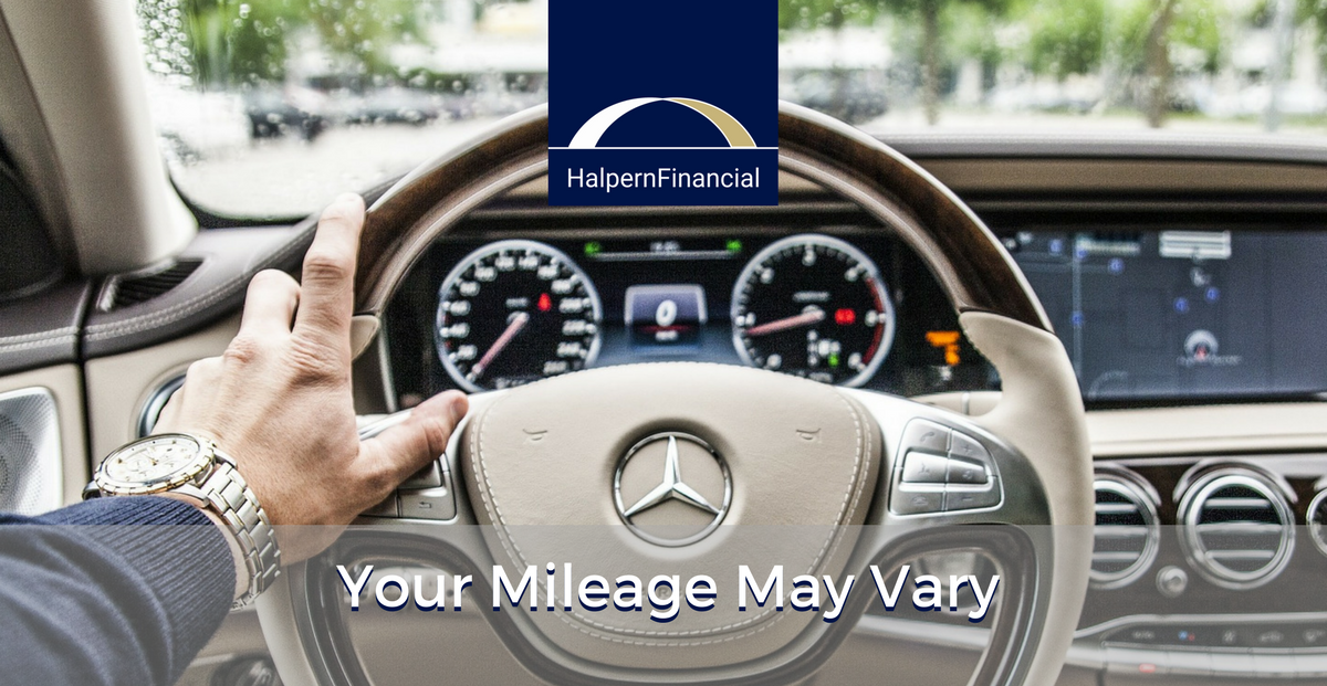 Your Mileage May Vary Thumbnail