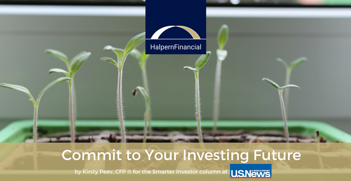 U.S. News & World Report: Commit to Your Investing Future Thumbnail